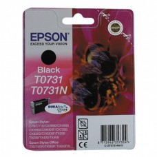 Картридж EPSON T07314A/Т10514А10 Stylus C79 CX3900/4900 (7,7ml) black